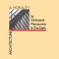 OMD Architecture & Morality EU CD+DVD