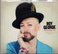 BOY GEORGE This Is What I Do USA CD