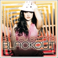 BRITNEY SPEARS Blackout USA CD