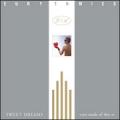 EURYTHMICS Sweet Dreams USA CD Reissue w/Bonus Tracks