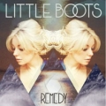 LITTLE BOOTS Remedy EU 12