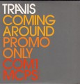 TRAVIS Coming Around UK CD5 Promo
