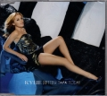 KYLIE MINOGUE Better Than Today EU CD5 w/4 Tracks
