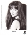 BASIA Sweetest Illusion USA Promo Photo