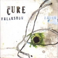 THE CURE Freakshow: Mix 13 EU 7