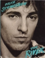 BRUCE SPRINGSTEEN The River USA Piano/Vocal/Chords Book