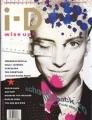 i-D (9/86) UK Magazine