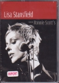 LISA STANSFIELD Live At Ronnie Scott's GERMANY DVD