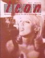 MADONNA Icon Official Fan Club Magazine #11