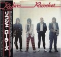 ROLLERS Ricochet JAPAN LP SUPER RARE!!