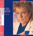 DAVID CASSIDY Romance JAPAN LP