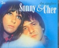 SONNY AND CHER The Singles + 2CD SET 50 SONGS!!!