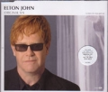 ELTON JOHN Original Sin UK CD5 Part 1 w/3 Tracks + Video
