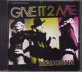 MADONNA Give It 2 Me USA CD5 w/8 Mixes
