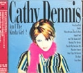 CATHY DENNIS Am I The Kinda Girl? JAPAN CD