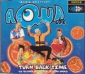 AQUA Turn Back Time UK CD5 w/5 Tracks