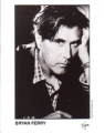 BRYAN FERRY Mamouna USA Press Kit (A)
