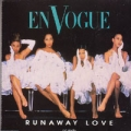 EN VOGUE Runaway Love UK CD5 w/4 Tracks