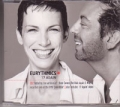 EURYTHMICS 17 Again UK CD5 Part 2 w/Video