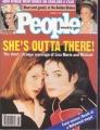 MICHAEL JACKSON People Weekly (2/5/96) USA Magazine