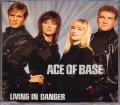 ACE OF BASE Living In Danger UK CD5
