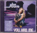 JOSS STONE You Had Me EU CD5 w/Video