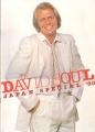 DAVID SOUL 1980 JAPAN Tour Program