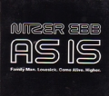 NITZER EBB As Is USA CD5