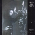 DEAD OR ALIVE Something In My House UK 12