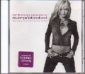 BRITNEY SPEARS Overprotected USA CD5 w/The Darkchild Remix Promo