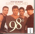 98 DEGREES Give Me Just One Night (Una Noche) UK CD5 w/Video