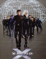 X-MEN 2 JAPAN Movie Program  HALLE BERRY  HUGH JACKMAN