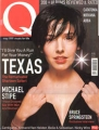 TEXAS Q (5/99) UK Magazine