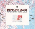 DEPECHE MODE Never Let Me Down Again USA CD5 w/8 Tracks