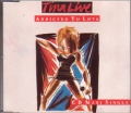 TINA TURNER Addicted To Love UK CD5