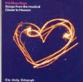 PET SHOP BOYS Songs From The Musical Closer To Heaven The Daily