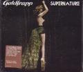 GOLDFRAPP Supernature USA 2CD w/Bonus Track+DVD