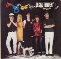 B-52'S Legal Tender USA 7