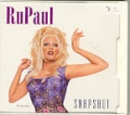 RUPAUL Snapshot USA CD5 w/Remixes