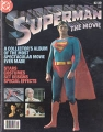 SUPERMAN Superman The Movie USA Big Size Picture Book