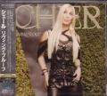 CHER Living Proof Japan CD w/Bonus Track Unavailable Elsewhere