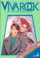 CULTURE CLUB Viva Rock (4/85) JAPAN Magazine