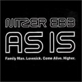 NITZER EBB As Is UK 12