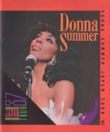 DONNA SUMMER 1987 JAPAN Tour Program