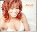 JANET JACKSON Go Deep EU CD5 w/5 Mixes