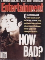 MICHAEL JACKSON Entertainment Weekly (9/10/93) USA Magazine