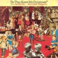 BAND AID Do They Know It's Christmas UK 7