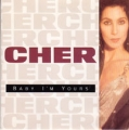 CHER Baby I'm Yours UK 7