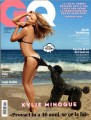 KYLIE MINOGUE GQ (8/2014) ITALY Magazine