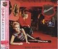 ROXETTE Room Service JAPAN CD w/Bonus Track